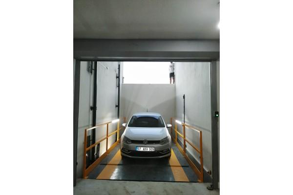 Araç Platformların Sağladığı Avantajlar ve Tercih Nedenleri