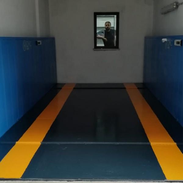 Makaslı Araç Platformu